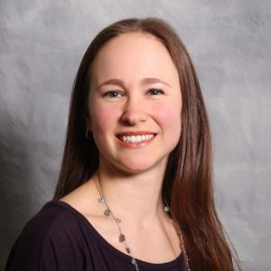 Laura Yautz Registered Dietitian Headshot