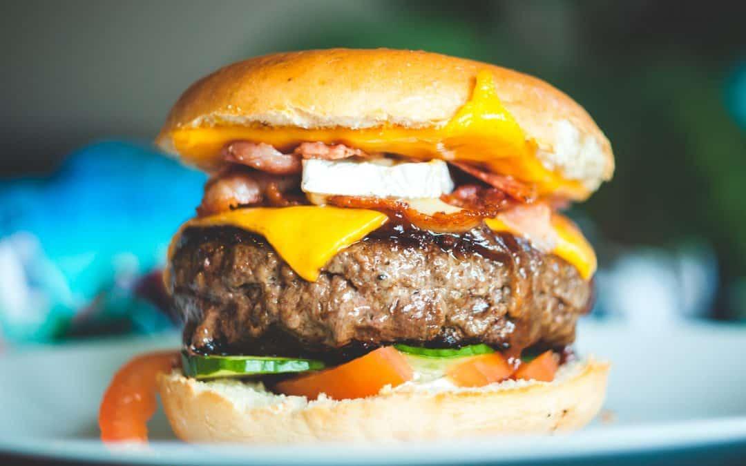 Burgers 101: A Comparison