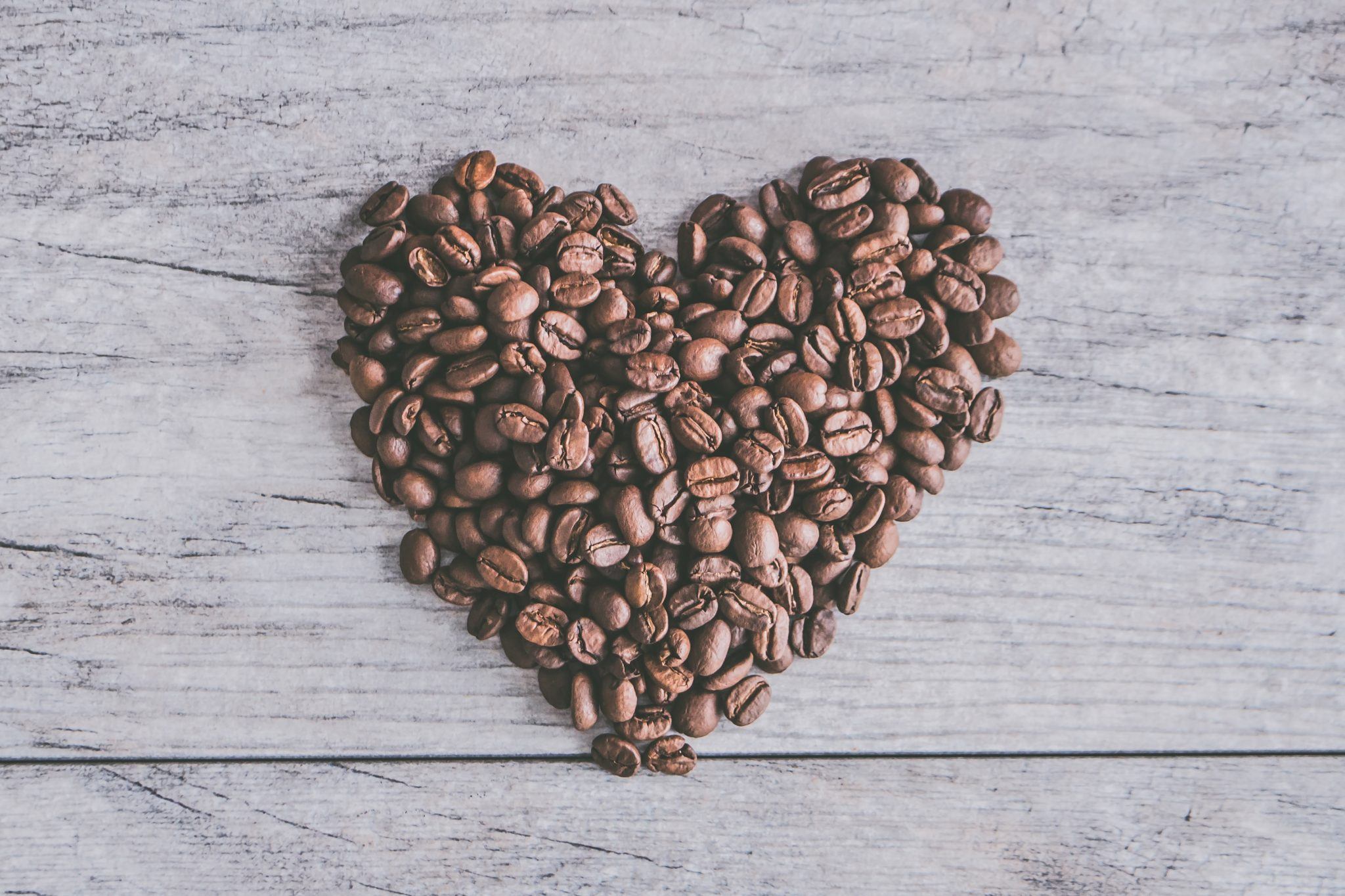 Coffee boosts heart health