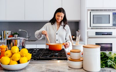 Essential Tools For A Heart Healthy Kitchen