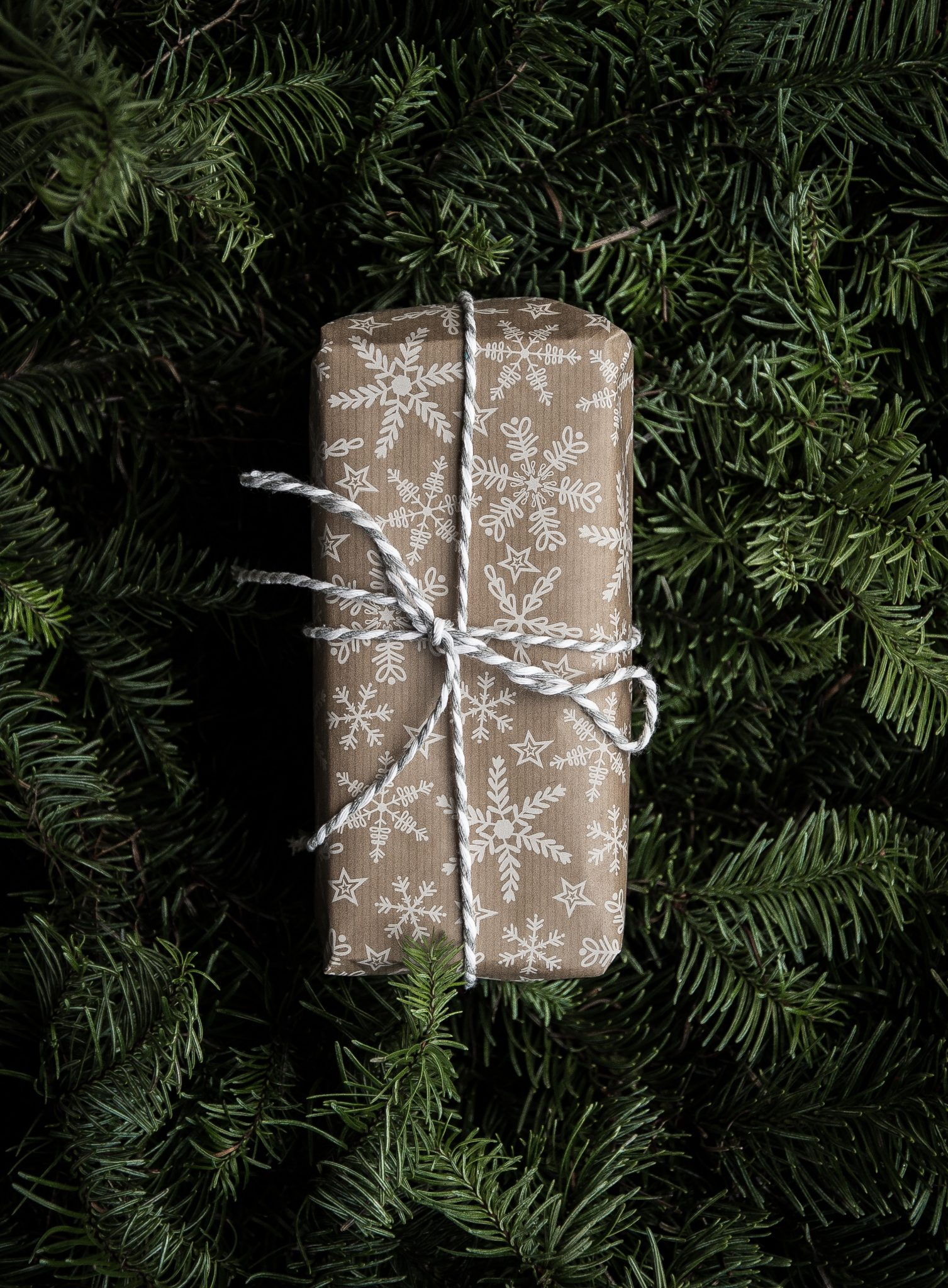 give a gift to beat holiday stress