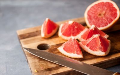 Grapefruit and Heart Medications